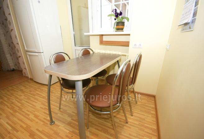 Room for rent in Nida, Curonian Spit in Lithuania - 3