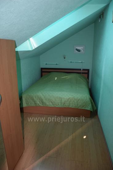 Nida, 2 kambarių buto nuoma Gabi - 3