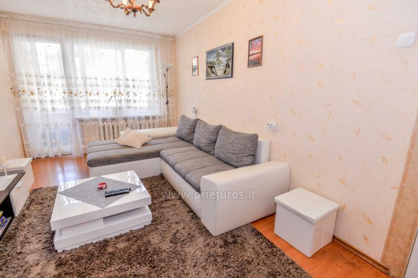 Flat Rental in Nida, Curonian Spit - 3