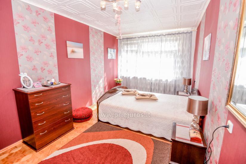 Flat Rental in Nida, Curonian Spit - 5