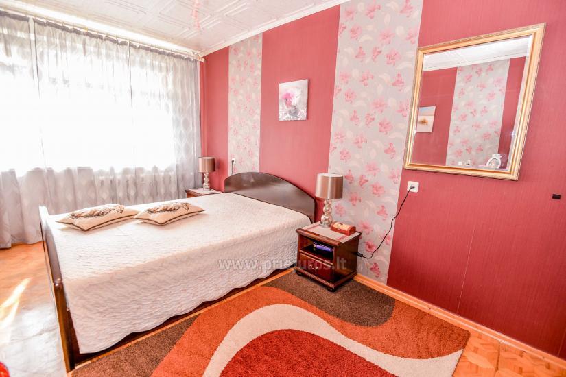 Flat Rental in Nida, Curonian Spit - 6