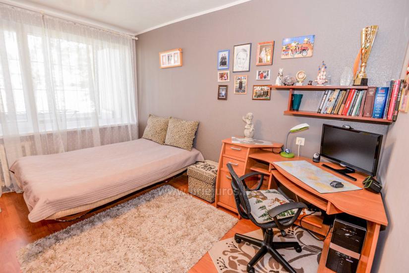 Flat Rental in Nida, Curonian Spit - 10