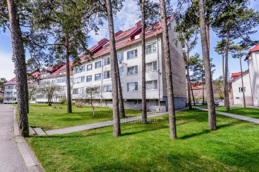 Flat Rental in Nida, Curonian Spit - 1