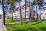 Flat Rental in Nida, Curonian Spit