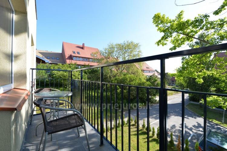 95 sqm. apartment for 4-6 persons in Nida, Curonian Spit - 9