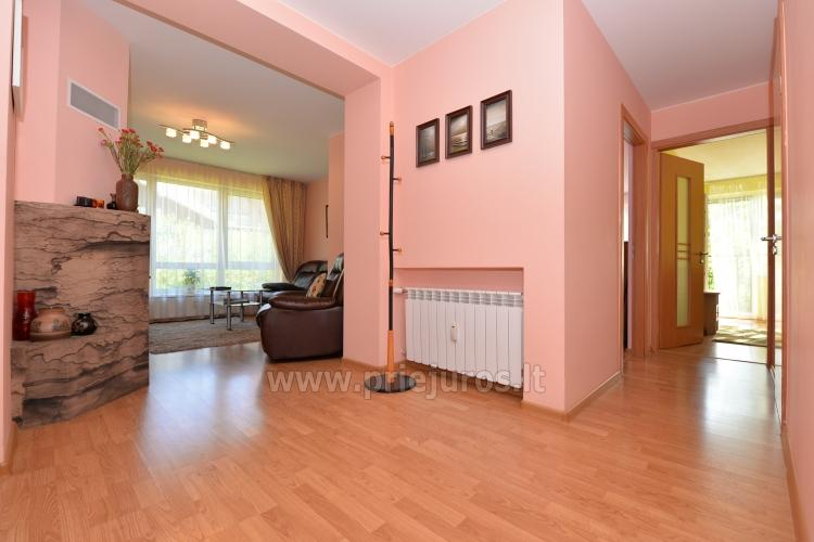 95 sqm. apartment for 4-6 persons in Nida, Curonian Spit - 4
