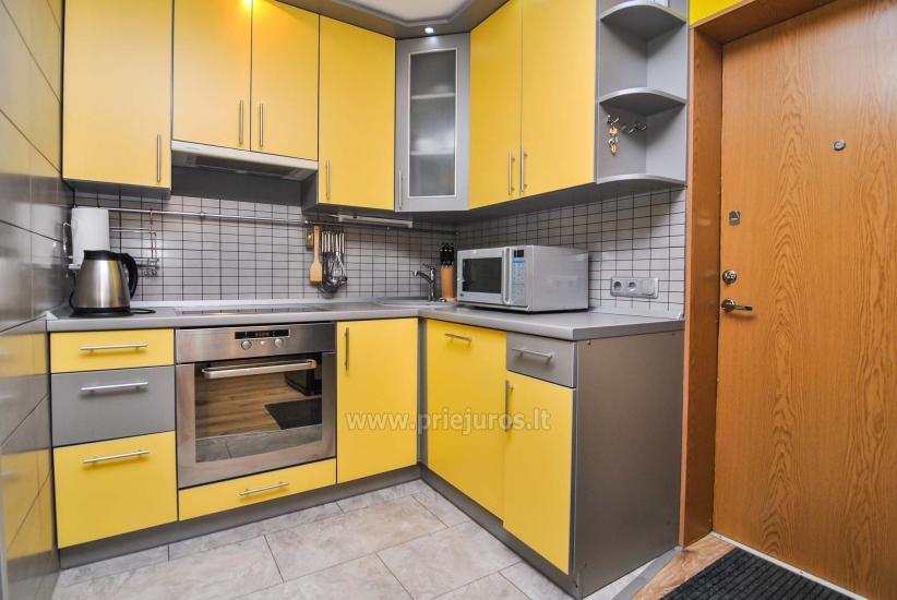 Nida, Wohnung Miete - 3