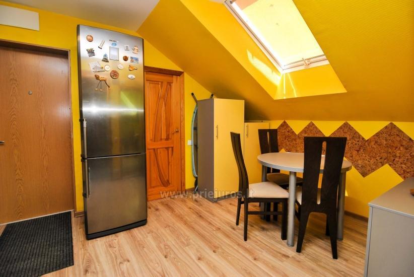 Nida, Flat for Rent - 4