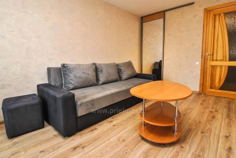 Nida, Flat for Rent - 9