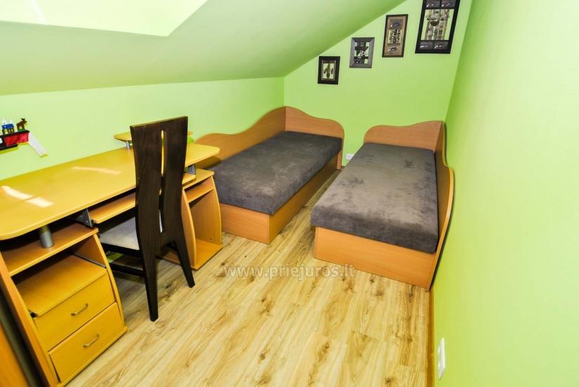 Nida, Wohnung Miete - 10