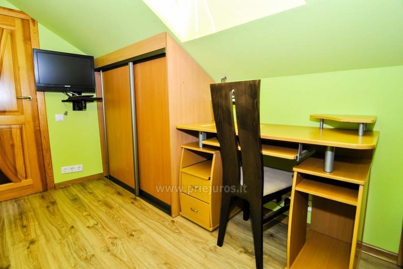 Nida, Wohnung Miete - 11