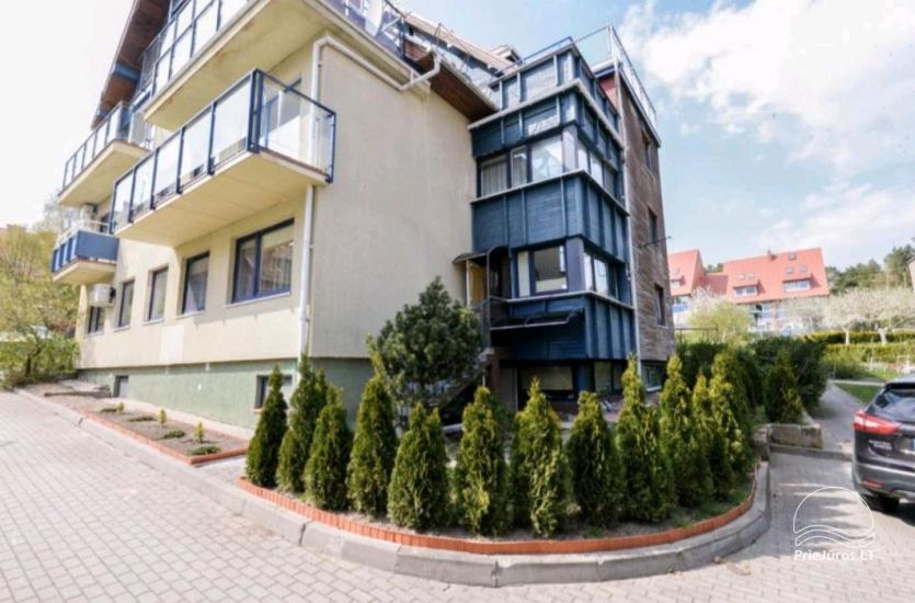Flat Rental in Nida wit separate entrance from the outside - 8