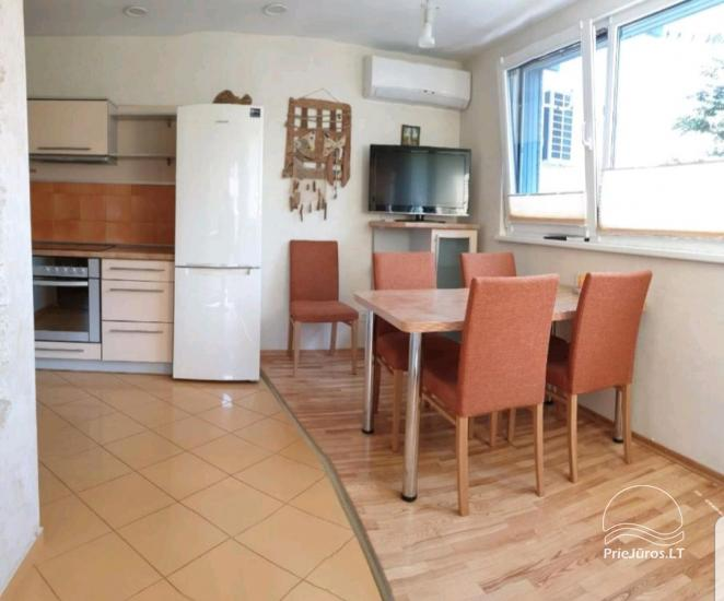 Flat Rental in Nida wit separate entrance from the outside - 1