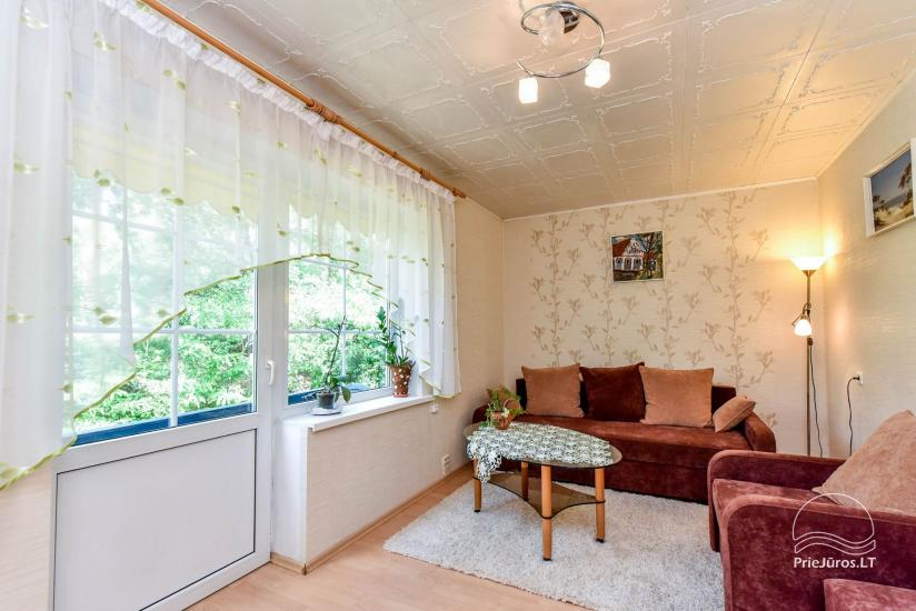 Double-room Holiday Apartment in Nida Dali - 7