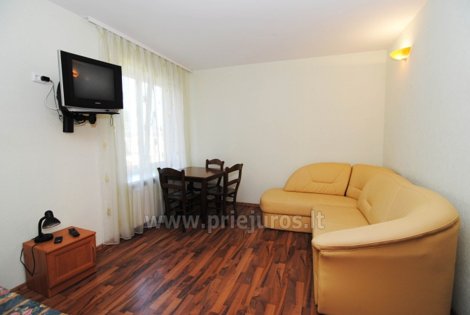 Accommodation in Palanga - Apartment, Room Rent in Palanga - 8