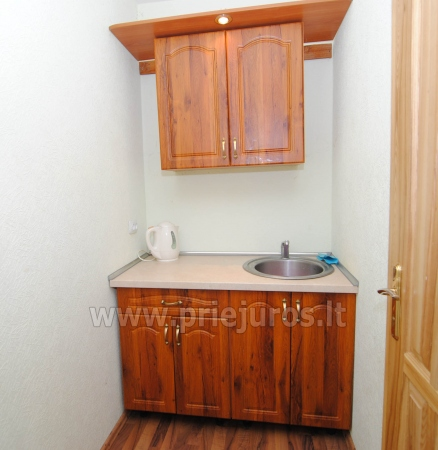 Accommodation in Palanga - Apartment, Room Rent in Palanga - 10