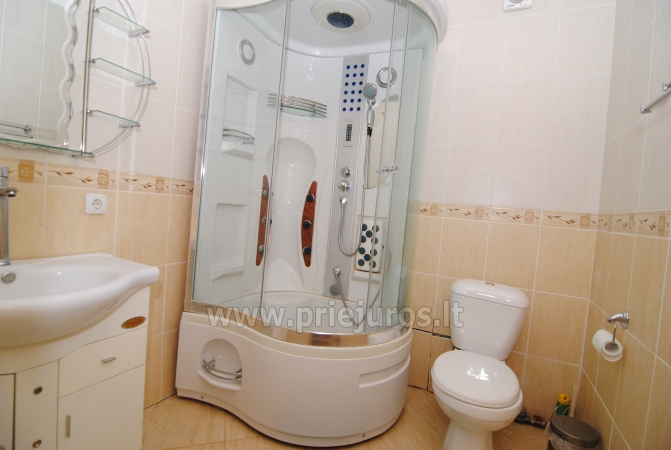 Accommodation in Palanga - Apartment, Room Rent in Palanga - 11