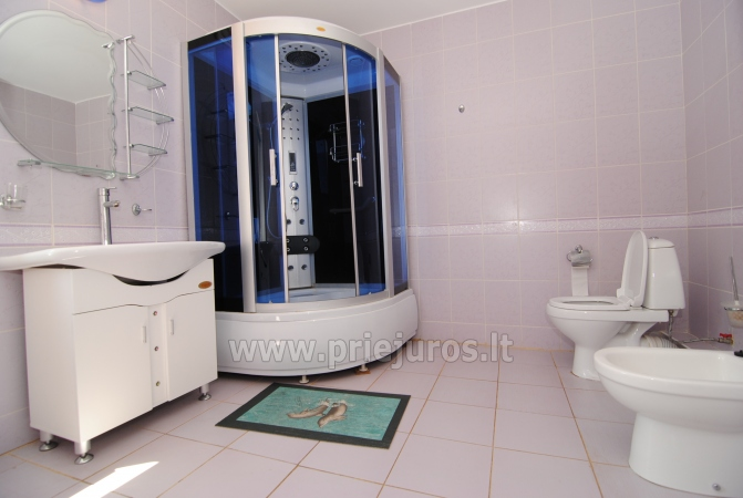 From 30 Eur - Accommodation in Palanga - Apartment, Room Rent in Palanga - 17