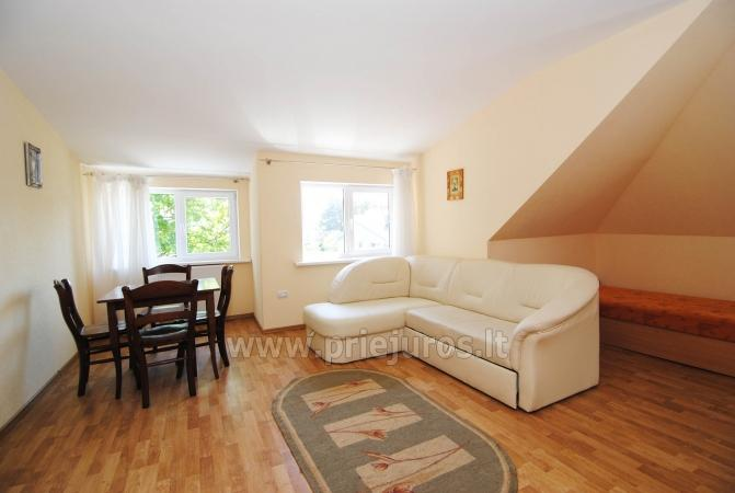 From 30 Eur - Accommodation in Palanga - Apartment, Room Rent in Palanga - 12