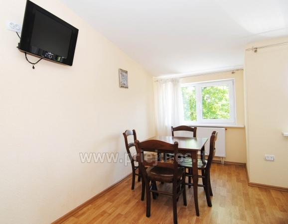 From 30 Eur - Accommodation in Palanga - Apartment, Room Rent in Palanga - 13