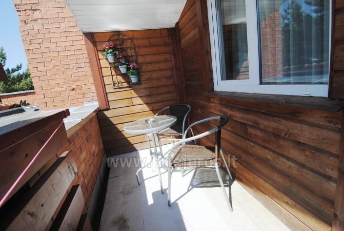 From 30 Eur - Accommodation in Palanga - Apartment, Room Rent in Palanga - 16