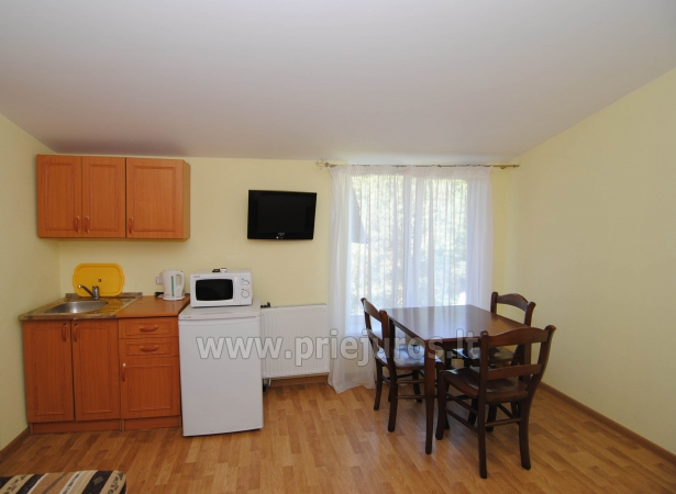 From 30 Eur - Accommodation in Palanga - Apartment, Room Rent in Palanga - 21