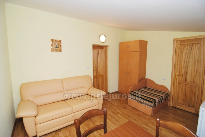 From 30 Eur - Accommodation in Palanga - Apartment, Room Rent in Palanga - 20