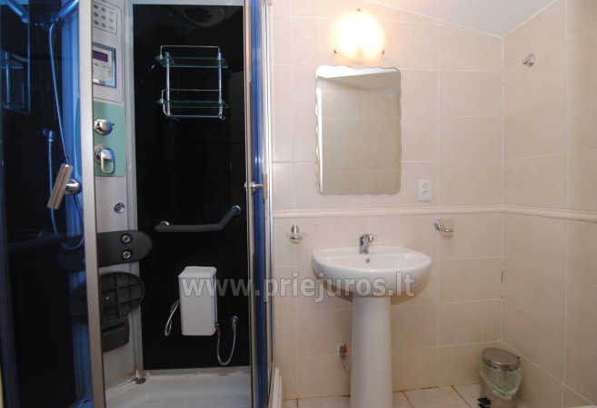 From 30 Eur - Accommodation in Palanga - Apartment, Room Rent in Palanga - 22