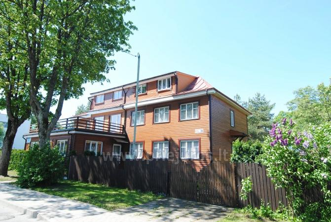 From 30 Eur - Accommodation in Palanga - Apartment, Room Rent in Palanga - 23