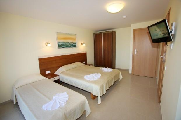 101 Room (2+1)