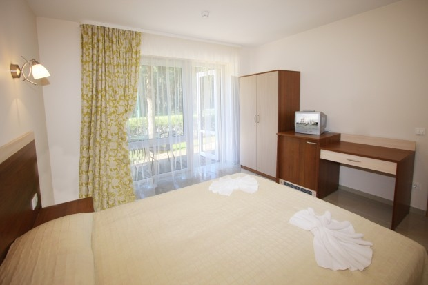 102-104 Double rooms