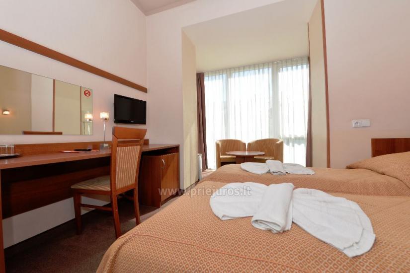 Hotel - SPA Palangos zuvedra - 23
