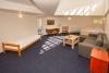 Viešbutis Palangoje Tauras Center Hotel - 9