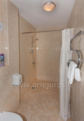 """Viešbutis Palangoje """"Tauras Center Hotel"""" - 12"""