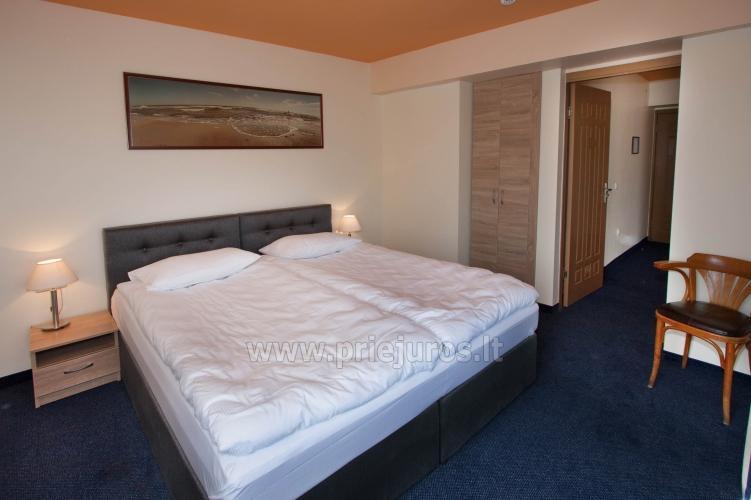 """Viešbutis Palangoje """"Tauras Center Hotel"""" - 13"""