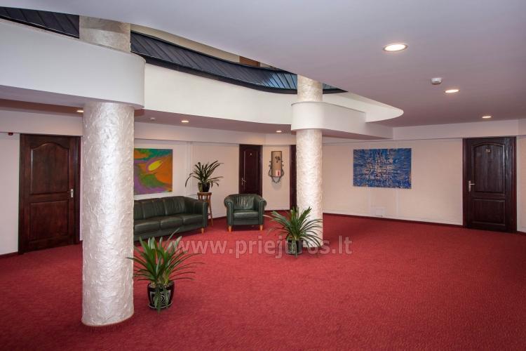 """Viešbutis Palangoje """"Tauras Center Hotel"""" - 14"""