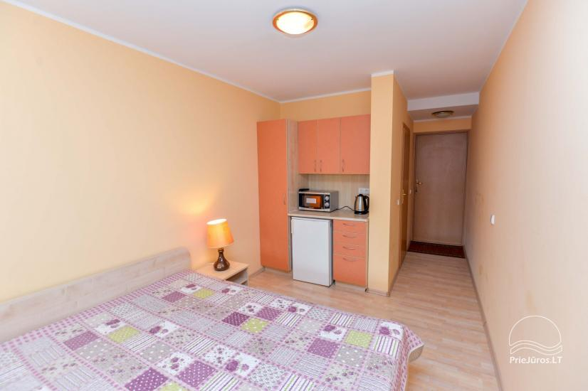 Guest house. 1-2 rooms apartments in Pervalka, Curonian Spit - 5