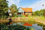 Rooms, apartments in guest house-homestead in Palanga PROVINCIJA