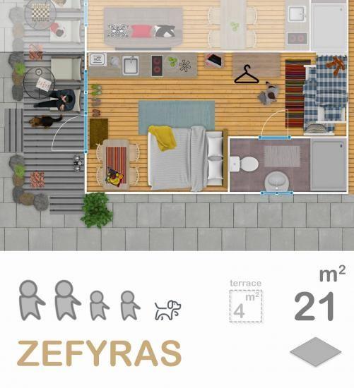 Numuri, dzīvokļi Palangā, viesu namā-sēta PROVINCIJA - 49