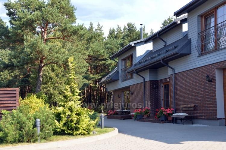 Appartements, VIlla miete fur den Urlaub in Sventoji - 5