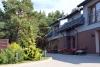 Dviejų apartamentų vila