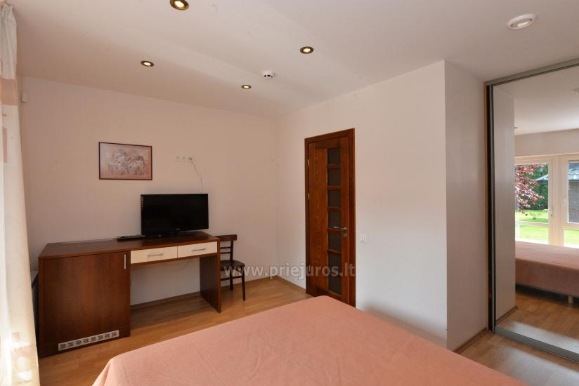Double room on the first floor (separate entrance, shower and WC, TV)
