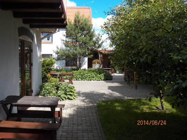 Apartments, rooms, bungalows - Villa Inga - 5