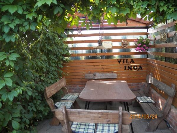 Apartments, rooms, bungalows - Villa Inga - 16