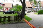 Cozy Ilona's guest house Tuja in the center of Nida, Curonian Spit - 3