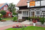 Cozy Ilona's guest house Tuja in the center of Nida, Curonian Spit - 5