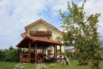 "Guest House ""Osia"" - rooms, apartments 150 m to the dunes!"