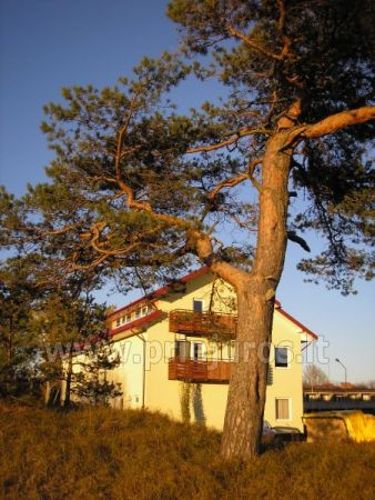 Guest House Osia - rooms, apartments 150 m to the dunes! - 8