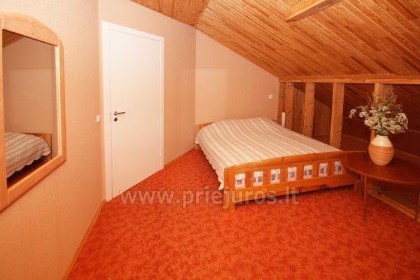 No. 5 double room suite for family