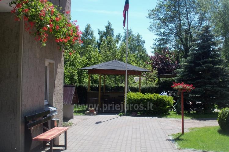 Holiday Rooms and Cottages in Melnrage (Klaipeda) - 2